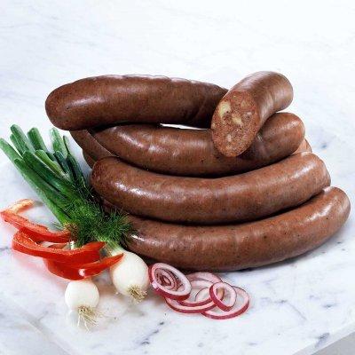 Semmelwurst